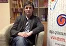 Artūrs Dombrovskis par RGI un Geštalt TV