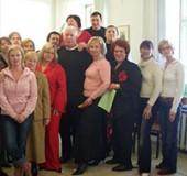 Harm Siemens Seminar in RGI (in Riga)