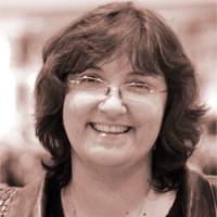 Irēna Goluba – Geštaltterapeite, RGI Pasniedzēja