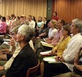 8th EAGT conference in Praga