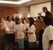 9. konference EAGT Atenos