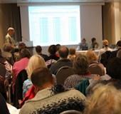 10-я конференция EAGT в Берлине