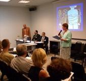 13-й конгресс EAP в Вильнюсе