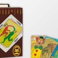 Метафорические ассоциативные карты ( ОН-карты, проективные карты) имеют уже более чем 20 летнюю историю. Благодаря Моритцу Егетмейеру и его издательству «ОН-Verlag» карты распространились по всему миру и завоевывают все новых и новых поклонников.